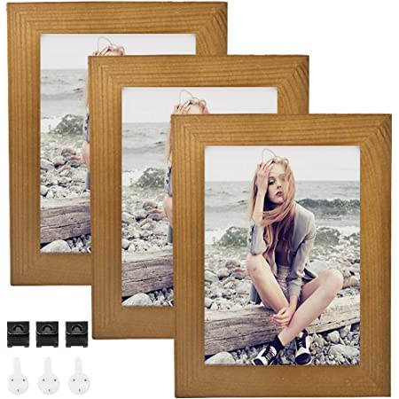 picture frame farmhouse decor photo display photo frame wall photo display rustic Antique Baluster Picture Frame Wood frame