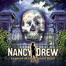 Best nancy drew legend of the crystal skull Reviews