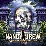 Nancy Drew: Legend of the Crystal Skull [Download]