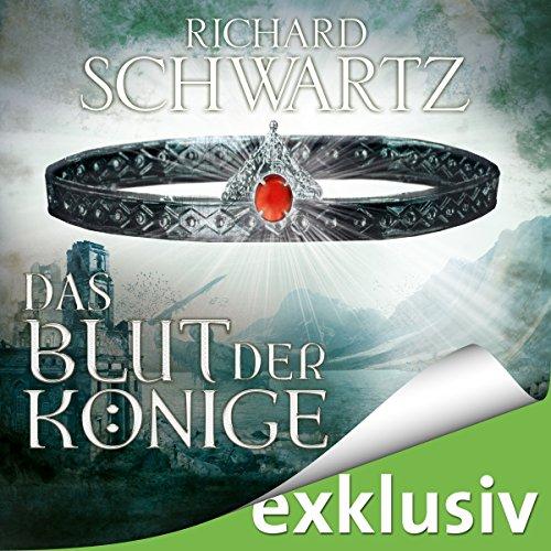 Das Blut der Könige (Die Lytar-Chronik 3) audiobook cover art