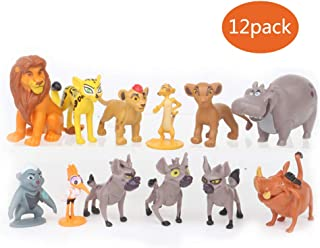 Amazon.es: la guardia del leon simba: Juguetes y juegos