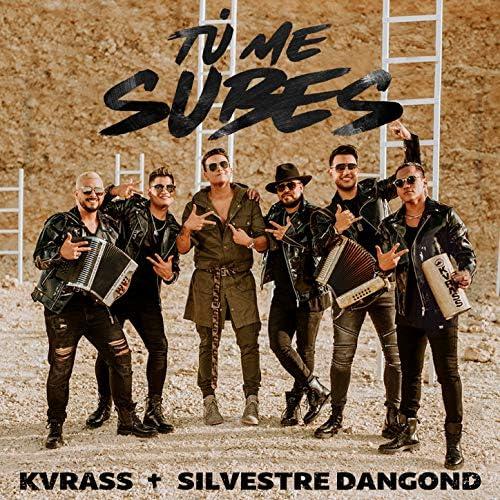 Grupo Kvrass feat. Silvestre Dangond