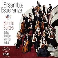 Grieg/Bridge/Nielsen/Holst: No