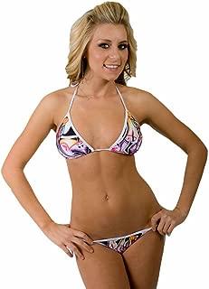 So Cal Women's The Bird Swimwear Top