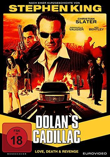 Dolan's Cadillac