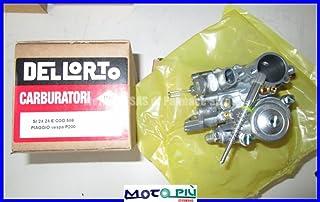 26295020 PINASCO CARBURATORE RACING SI 28.28 ER SENZA MISCELATORE PIAGGIO VESPA PX 125 150 200 LML STAR 2T Art