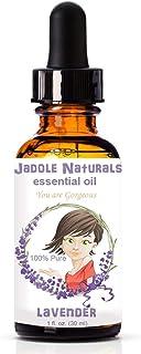 Lavender Essential Oils, 1 fl oz (30 ml) With Glass Dropper