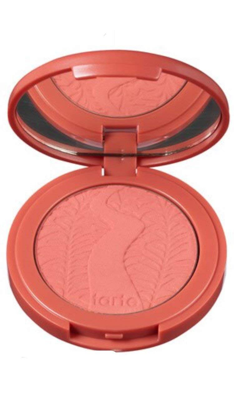 tarte Max 41% OFF Amazonian Clay Cheap sale 12-Hour Blush oz.# COLOR Blissful 0.2 Size