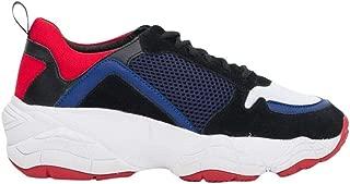 POLLINI Luxury Fashion Womens SA151506G08T4200A Multicolor Sneakers | Fall Winter 19