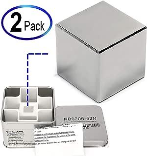 CMS Magnetics 2 Packs of 1