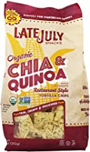 Best chia and quinoa chips Reviews