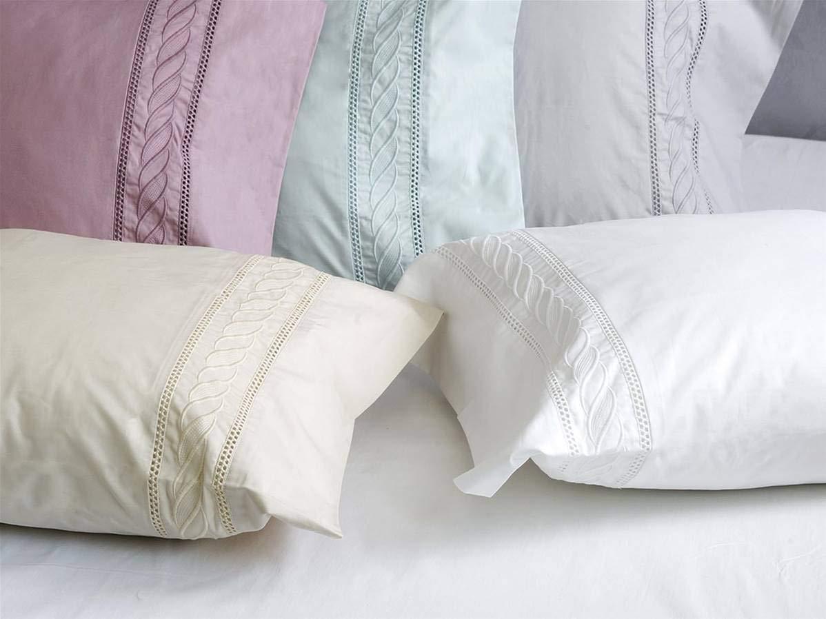 Algodon Blanco - Juego sábanas Minerva 100% algodón percal 210 Hilos - Cama 105 cm - Color Beig: Amazon.es: Hogar
