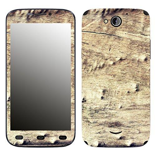 Disagu SF-106083_1052 Design Folie für Kazam Trooper X5.5 - Motiv Holz No.6