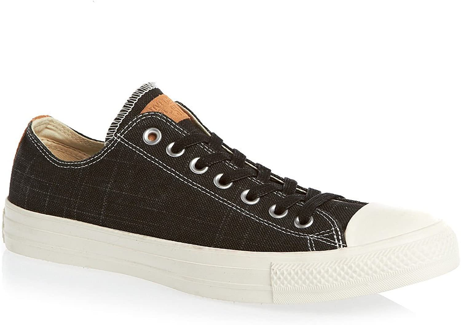 Converse Mens CT OX Canvas Lifestyle Fashion Sneakers
