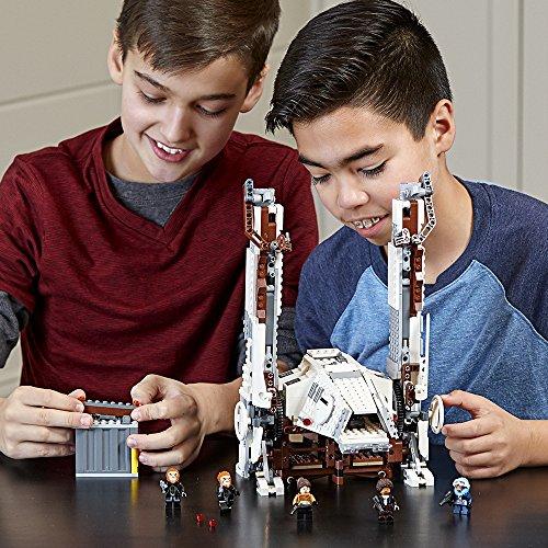 Vaisseau Impérial AT-Hauler LEGO Star Wars 75219 - 829 Pièces - 2