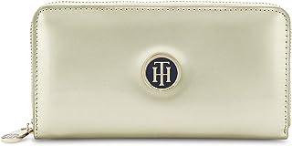 Tommy Hilfiger Women's Wallet (Gold)