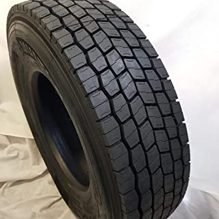 315/80R22.5 ROAD CREW KTD300 (2- DRIVE TIRES) 18 PLY