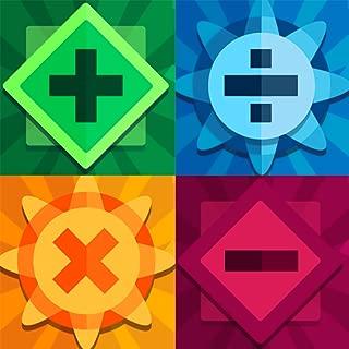 Arithmagic - Math Wizard Game