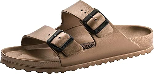 Birkenstock Unisex Arizona Essentials EVA Sandals