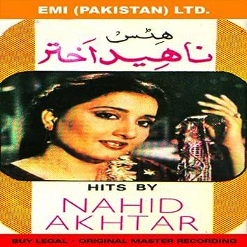 Hits By Nahid Akhtar
