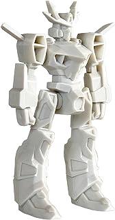 エムアイモルデ キャビコ JMRP ORIGINAL ROBOT イグザイン MiniXine (ミニザイン) ノンスケール 全高約6cm プラモデル MIM-001-GW