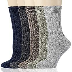 wool socks gifts for new moms