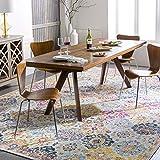 Artistic Weavers Eveline Area Rug 7'10' x 10'3' Saffron