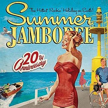 Summer Jamboree (Take Me to The) [feat. NewTones]