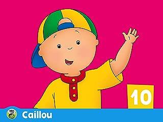 Caillou Season 10