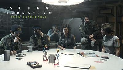 Alien: Isolation Crew Expendable DLC [PC Code - Steam]