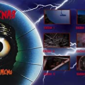 TerrorVision [DVD]: Amazon.es: Diane Franklin, Gerrit Graham ...