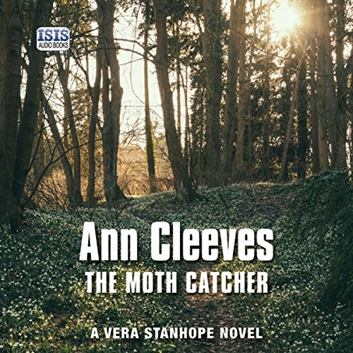The Moth Catcher cover art