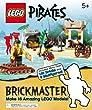 Lego Pirates Lego Brickmaster Book
