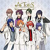 ACTORS 5th Anniversary Edition[豪華盤]