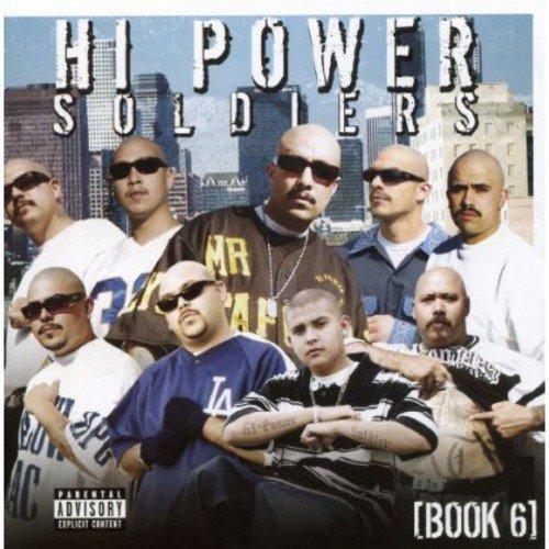 Hi Power Book 6