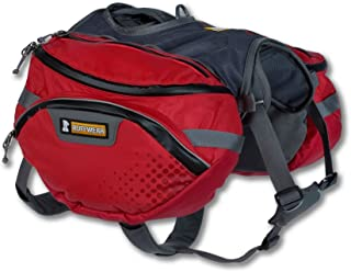Ruffwear - Palisades Multi-Day Backcountry Pack for Dogs