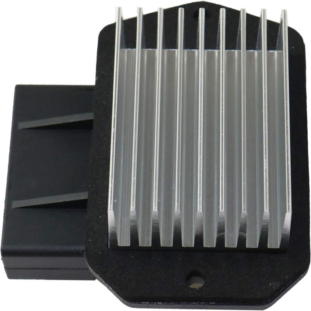 For San Antonio Mall Toyota Camry Blower Motor Resistor 2005 4-Prong Cheap sale Blade 2006