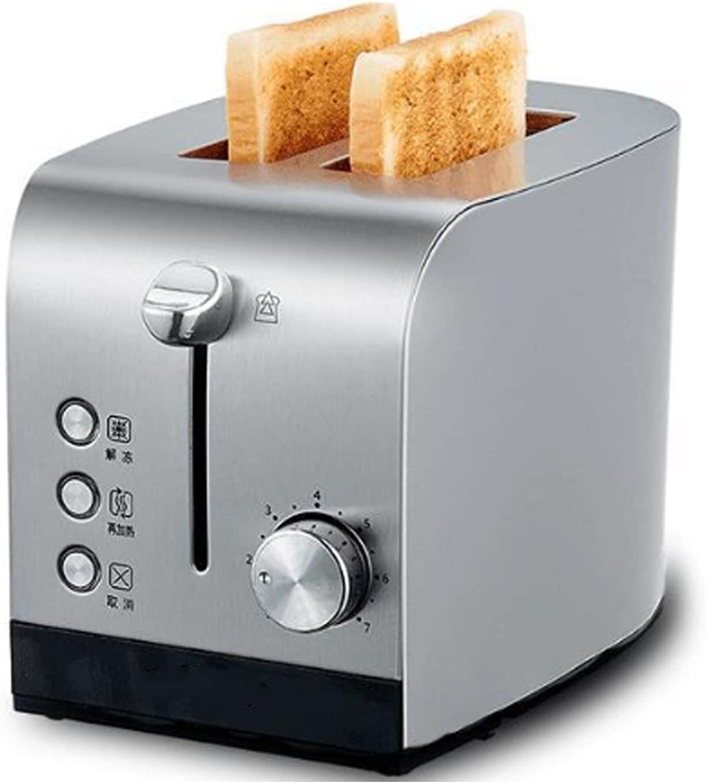 ZIZOI 2-Slice Toaster Household Machine supreme sold out Breakfast Mini