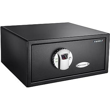 Barska HQ600 Biometric Keypad Safe AX12842