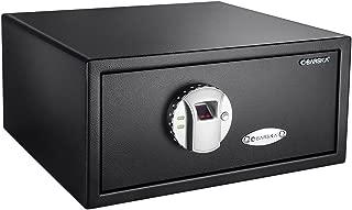barska biometric safe with fingerprint lock
