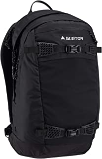 Burton Snowboards Unisex Dayhiker Pro 28L Luggage, True Black Ripstop, Dimensions: 49cm x 31cm x 19cm, Volume: 28L, Durably Constructed