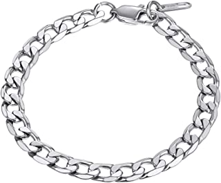 Best metal chain bracelet Reviews
