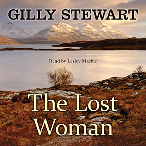 The Lost Woman cover art