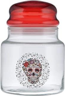 fiesta skull and vine
