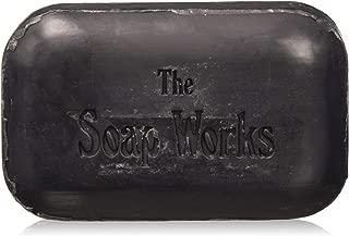 Soap Works Coal Tar Bar Soap, 6-Count