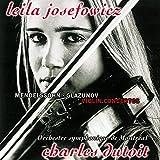 Glazunov: Violin Concerto in A minor, Op.82 - 1. Moderato