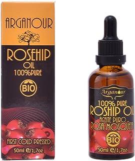 comprar comparacion Arganour Rosehip Oil 100% Pure Tratamiento Corporal - 50 ml