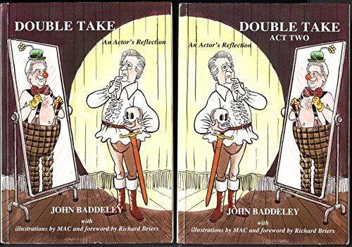 Download Double Take: An Actor's Reflection 0956222005