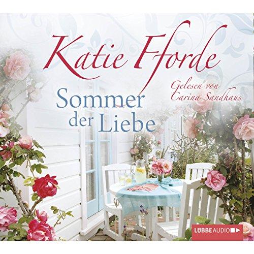 Sommer der Liebe Titelbild