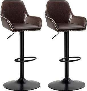 Best swivel bar stool with backrest Reviews